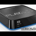 The WD TV Play Expands the Media Player Market