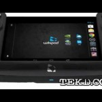 The Wikipad Tablet is Built for Mobile Gaming Entertainment