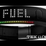 Motivate to be Active All Day with the Nike+ FuelBand