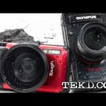 The Olympus Tough TG-2 iHS Camera for Extreme Environment Shooting