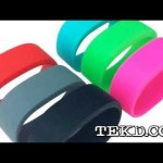 Forget Stashing Cash and Keys with PocketBands