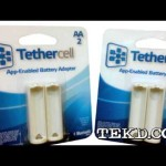 Tethercell Remotely Controls Battery-Operated Devices