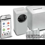 The iSmartAlarm System for Complete Home Security under Your Control
