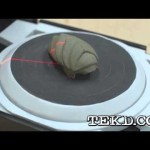 Scan Small Objects for Replication with the Photon 3D Scanner