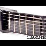 Play Guitar Anywhere with the Zivix JamStik