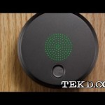 Keyless Entry and Control with the August Smart Lock