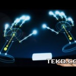Leap Motion Controller Creates Precise Hands Free Interaction