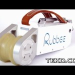 Make Your Bike an E-Bike with Rubbee