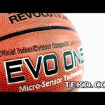 Muscle Memory Basketball Training with the EVO ONE