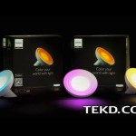 The Friends of Hue Complete Ambient Lighting Options