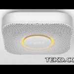 Nest Protect Modern Home Warning Safety System