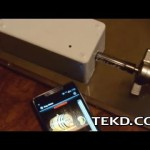 KegVision Keeps an Eye on Your Beer Supply