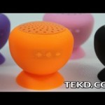 The Rebel Speaker Water Resistant Audio Alternative