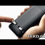 The PocketPlug Case Charges Phones from Any Outlet