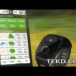 CaddieON Gives Golfers a Caddie on Their Smart Device