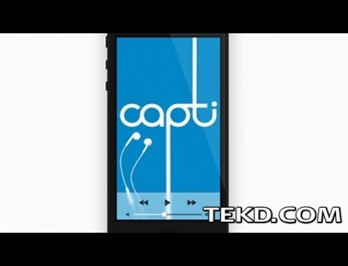 Free Capti Narrator App for Text-to-Voice Content Naturally