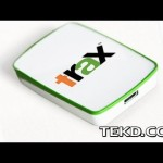 Trax GPS Locator Keeps Tabs on Kids and Pets