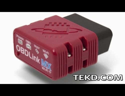 OBDLink MX WiFi Truly Connects Drivers with Their Cars
