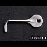 D-Key Builds a Smarter Version of the Simple Allen Wrench