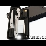 MyTask Turns Your Phone Case into an Everyday Multi-Tool