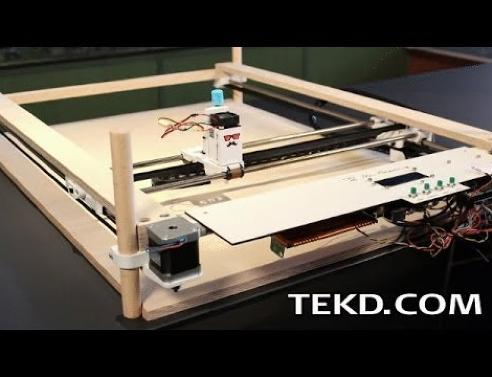 Mr. Beam Introduces DIY Laser Cutting and Engraving