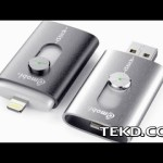 iStick Finally Solves USB File Transfer to iDevices