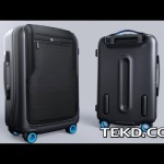 Carry on Bluesmart and Connect with Your Bag