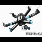 HEXO+ Drone Platform is Your Autonomous Camera Person