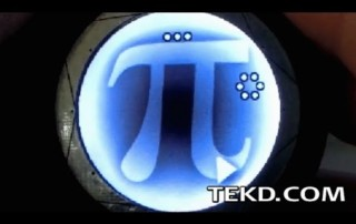 The Open Source Pi Smartwatch is Certifiable Geek Wear