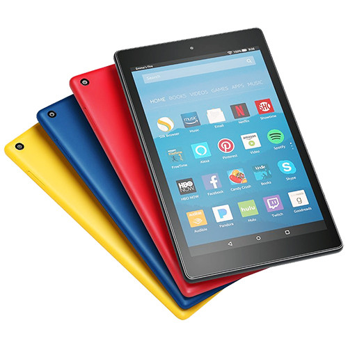 Tablet Tech