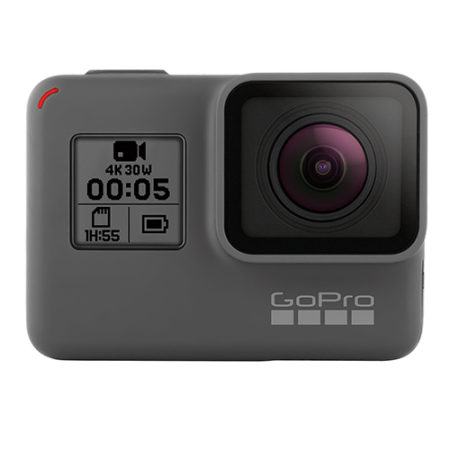 GoPro HERO5 Sports Action Camera