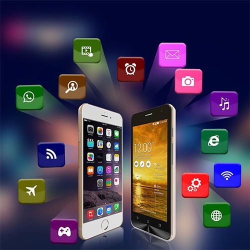 Apps, Smartphones, Tablets & Accessories
